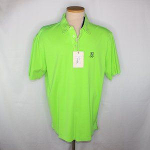 Polo Golf Ralph Lauren Pima Cotton Shirt